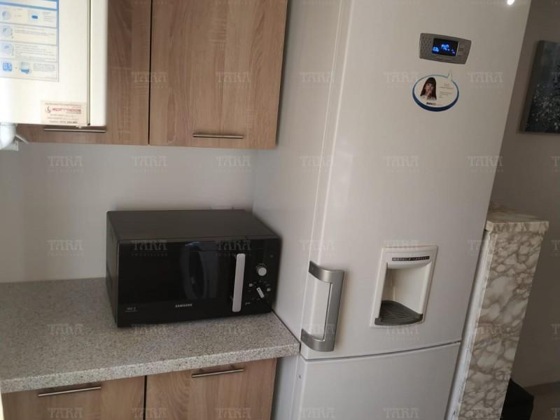Apartament Cu 2 Camere Plopilor ID I1108547 5