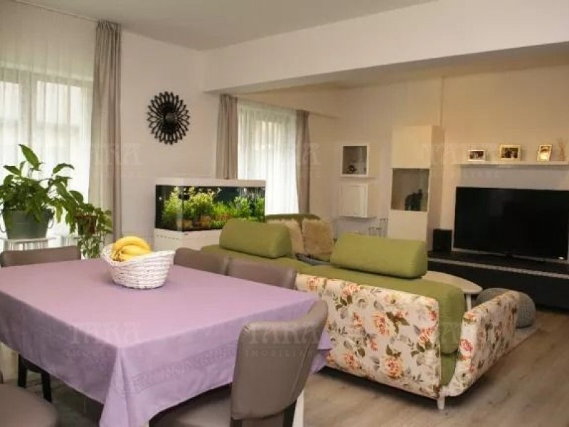 Apartament Cu 3 Camere Manastur ID V785013 2