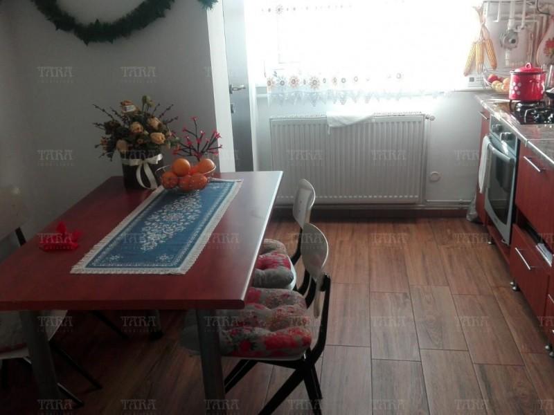 Apartament Cu 3 Camere Marasti ID V923554 4