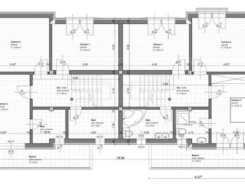 Apartament Cu 4 Camere Bulgaria ID V523082 4