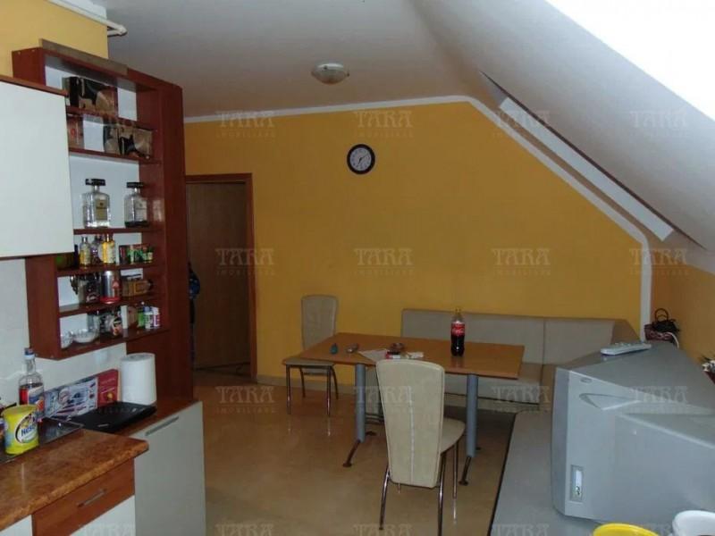 Apartament Cu 4 Camere Manastur ID V1223858 2