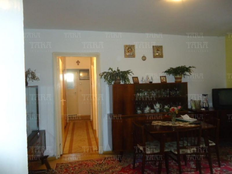 Apartament Cu 4 Camere Manastur ID V231407 3