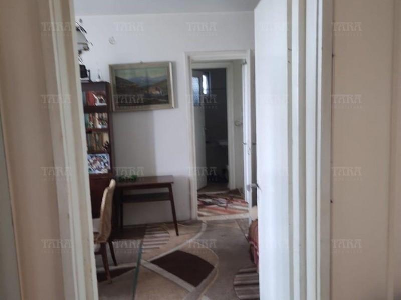 Apartament Cu 2 Camere Gheorgheni ID V1249207 4