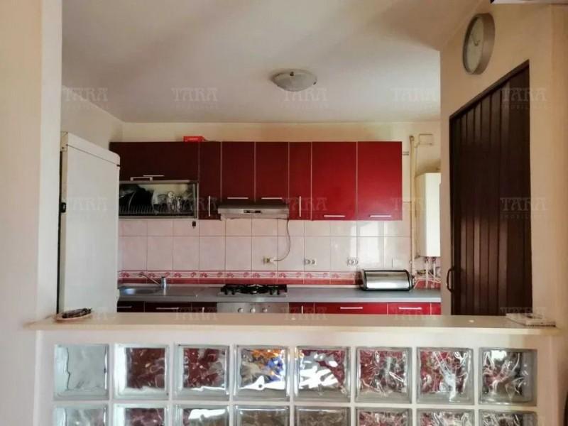 Apartament Cu 2 Camere Floresti ID V512480 1