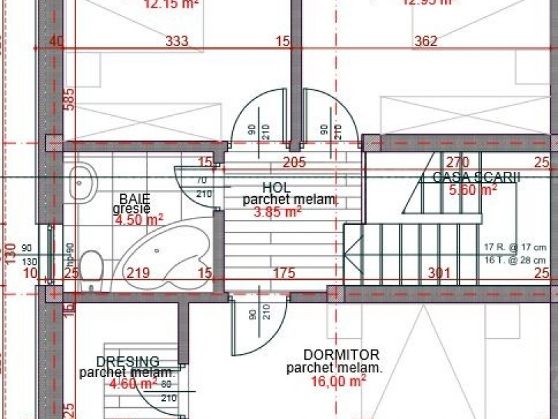 Casa Cu 5 Camere Feleacu ID V645167 3