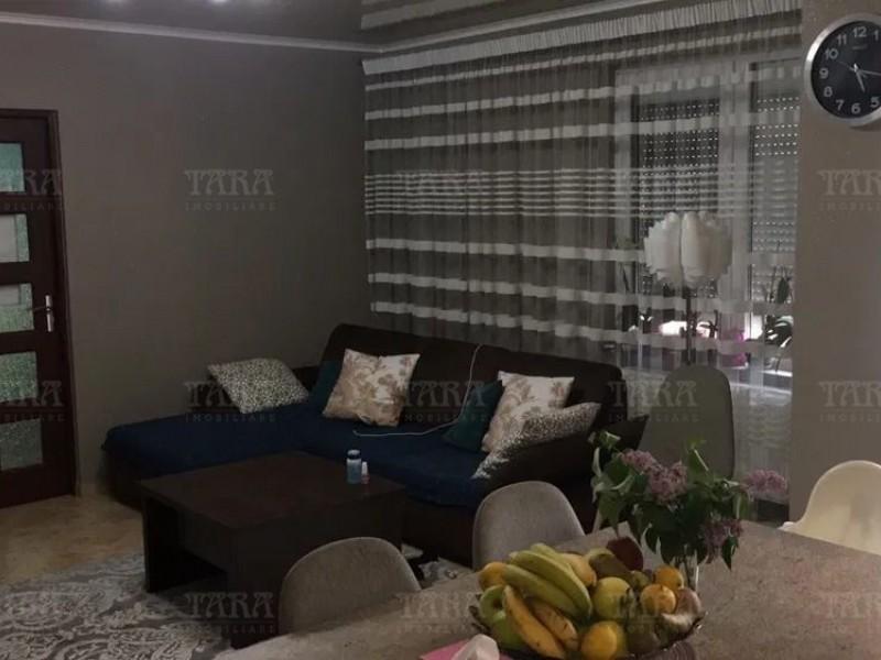 Apartament Cu 3 Camere Floresti ID V935713 2