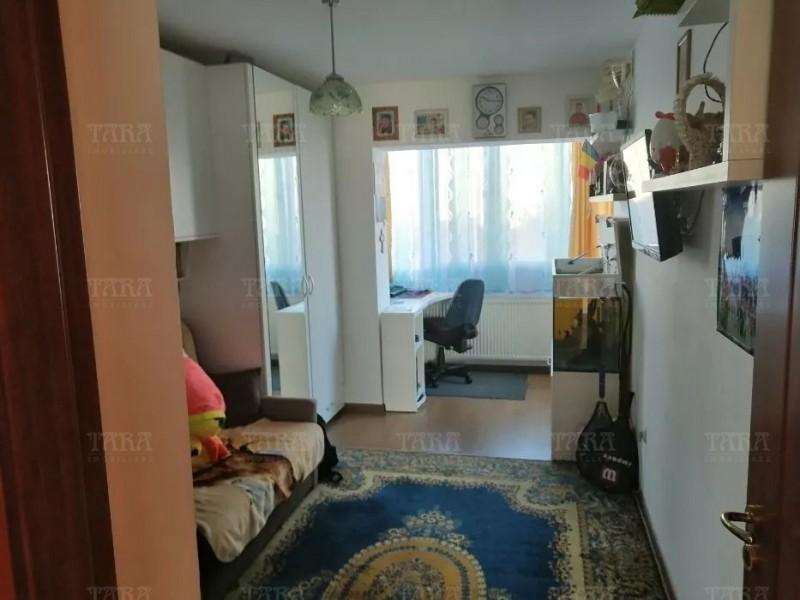 Apartament Cu 2 Camere Floresti ID V787909 4