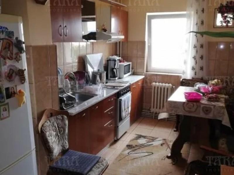 Apartament Cu 3 Camere Manastur ID V710499 2