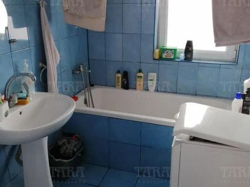Apartament Cu 2 Camere Floresti ID V1250002 4
