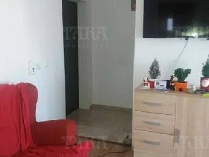 Apartament Cu 2 Camere Floresti ID V888137 3