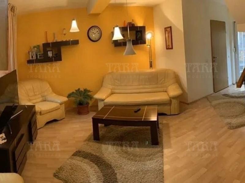 Casa Cu 4 Camere Floresti ID V903747 2