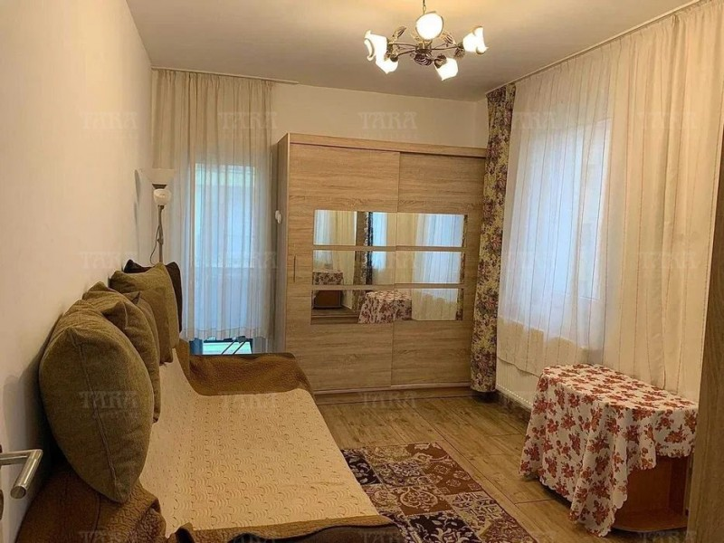 Apartament Cu 1 Camera Floresti ID V1082626 4