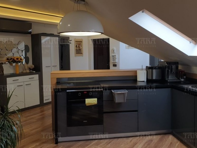 Apartament Cu 3 Camere Baciu ID V1027136 3