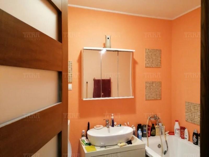 Apartament Cu 2 Camere Floresti ID V1119419 6