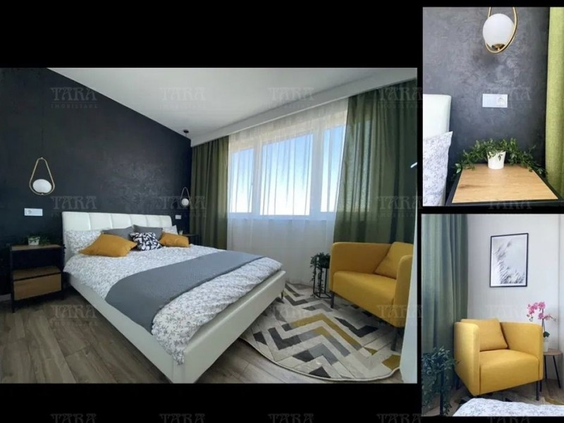 Apartament Cu 3 Camere Floresti ID V1102870 3