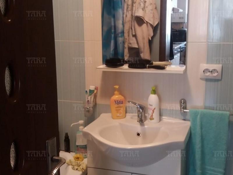 Apartament Cu 2 Camere Floresti ID V609800 6