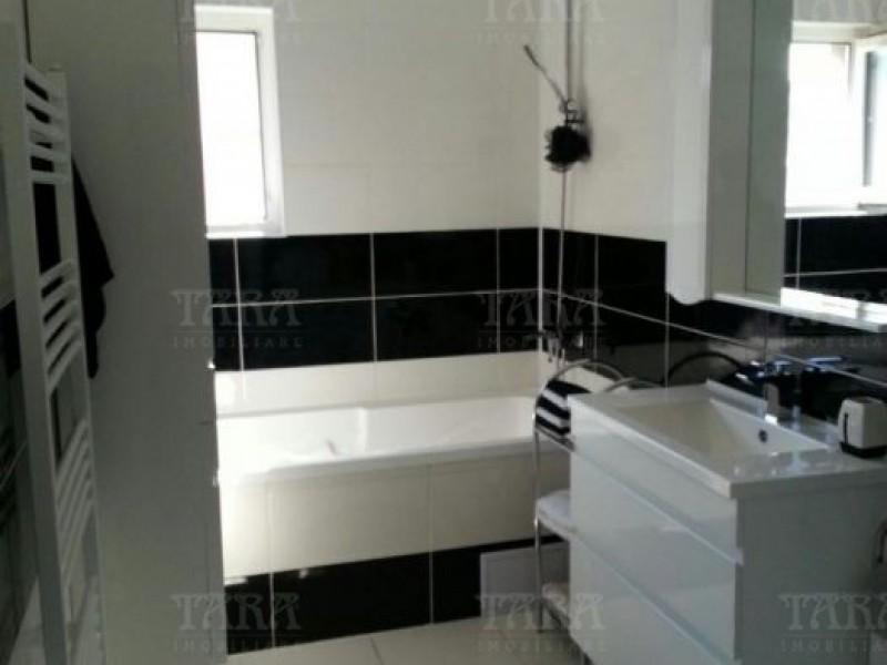 Apartament Cu 2 Camere Floresti ID V303052 8