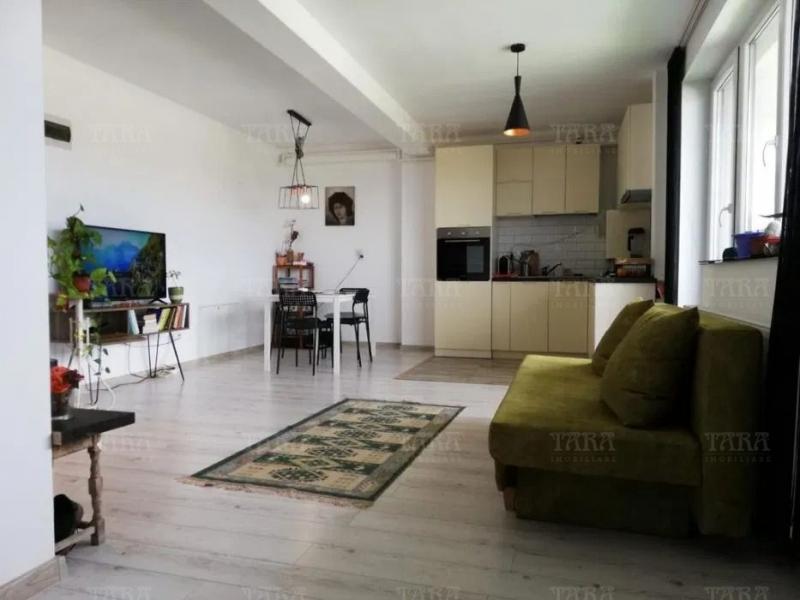 Apartament Cu 2 Camere Floresti ID V950070 1