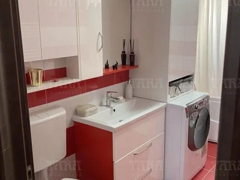 Apartament Cu 3 Camere Floresti ID V1128523 7