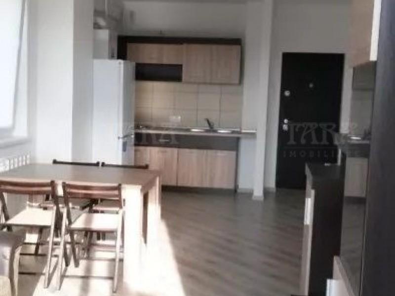 Apartament Cu 2 Camere Dambul Rotund ID V656841 2