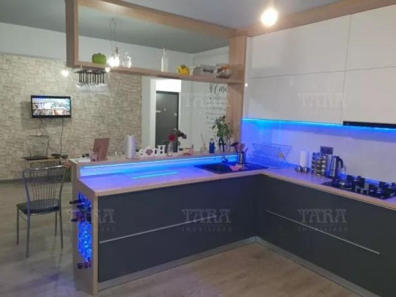 Apartament Cu 2 Camere Floresti ID V591166 2