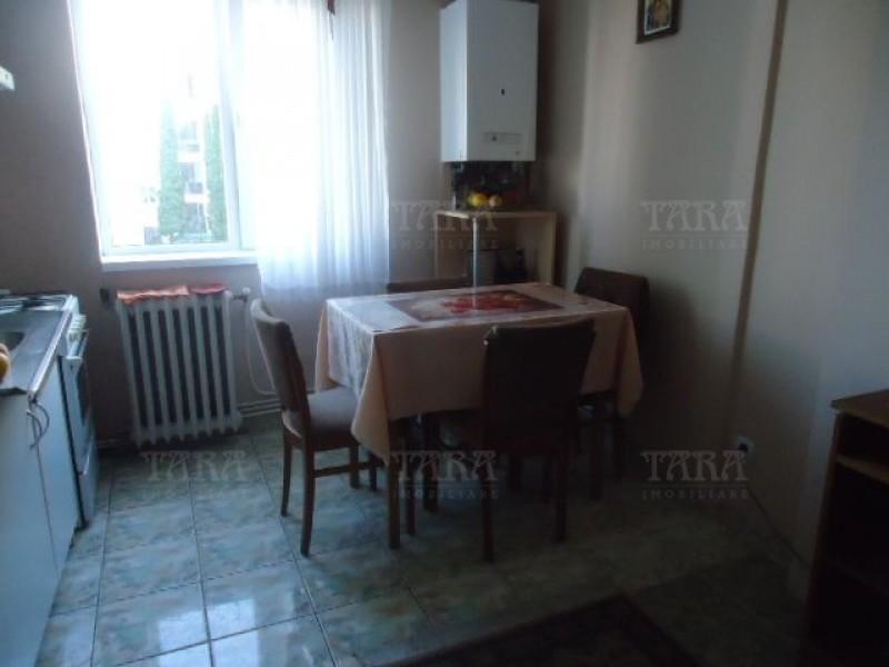 Apartament Cu 3 Camere Manastur ID V158172 2