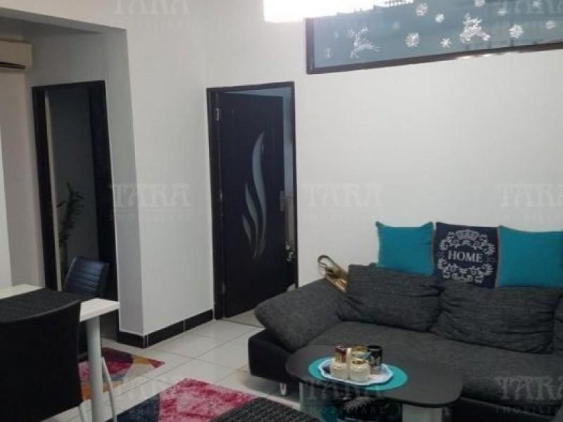 Apartament Cu 3 Camere Baciu ID V437566 3