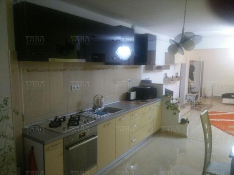 Apartament Cu 2 Camere Floresti ID V446168 2