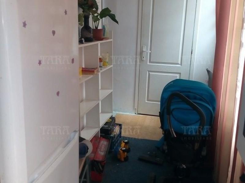 Apartament Cu 2 Camere Floresti ID V522840 4
