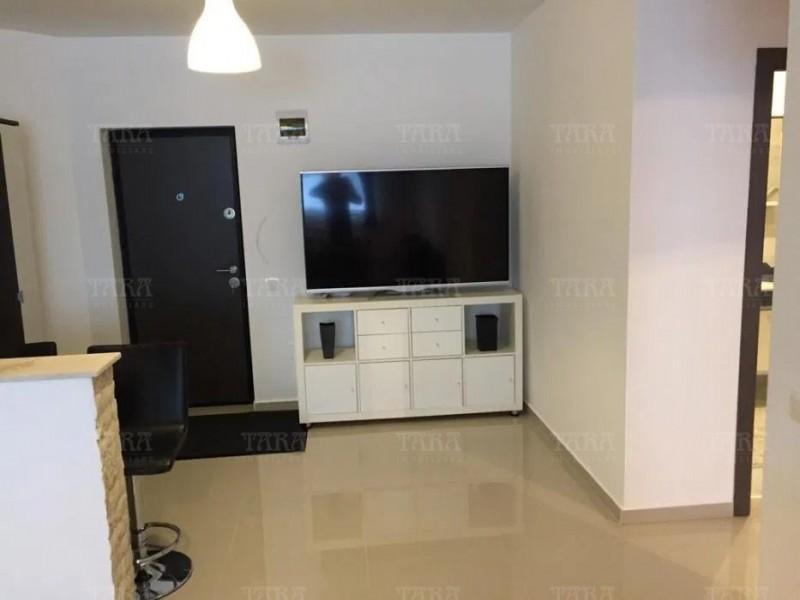 Apartament Cu 2 Camere Floresti ID V1081221 4
