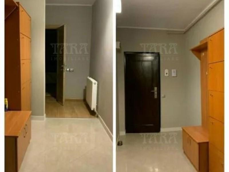 Apartament Cu 2 Camere Floresti ID V564605 7