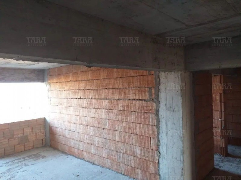 Apartament Cu 3 Camere Baciu ID V919717 5