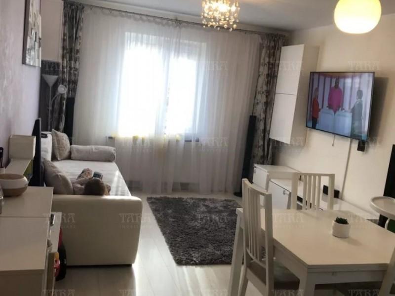 Apartament cu 3 camere, Gruia