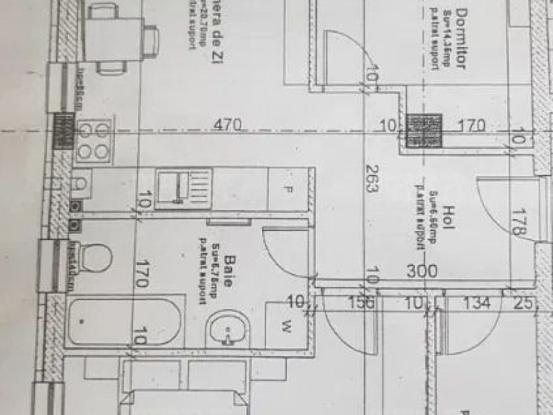 Apartament Cu 3 Camere Baciu ID V1105940 1