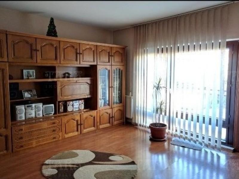 Casa cu 6 camere, Marasti