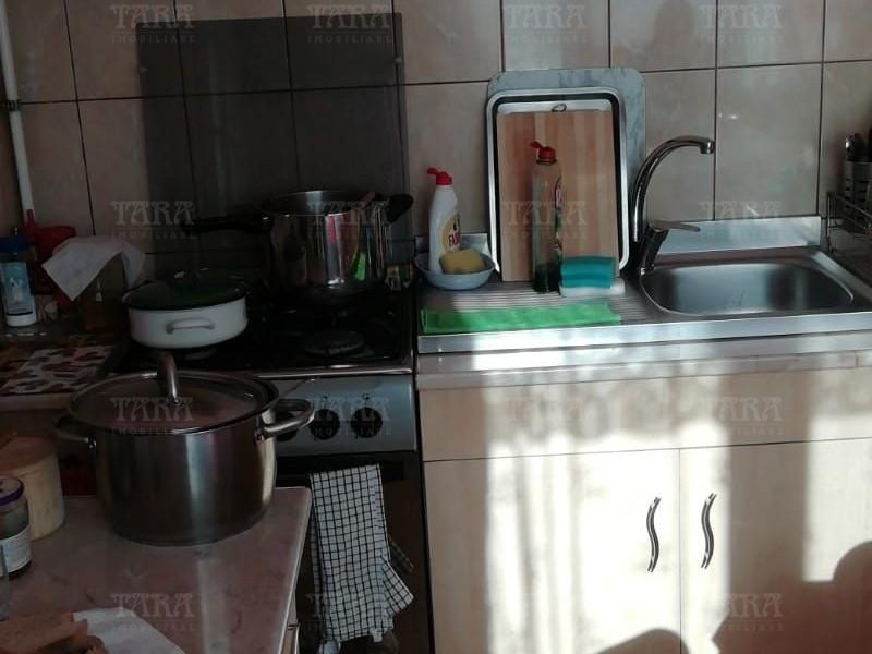 Casa Cu 3 Camere Dambul Rotund ID V1106299 2