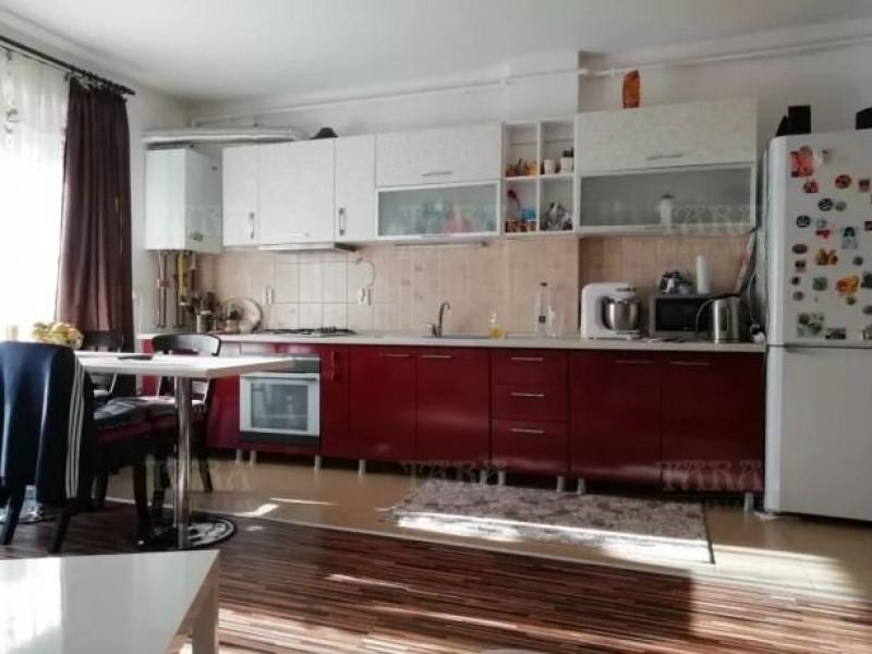 Apartament Cu 2 Camere Floresti ID V629853 3