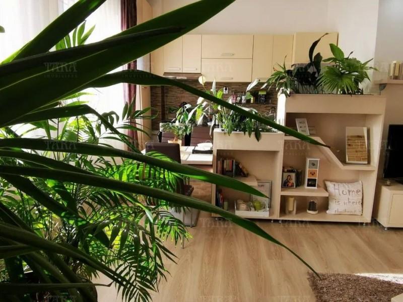 Apartament Cu 2 Camere Marasti ID V1102908 4