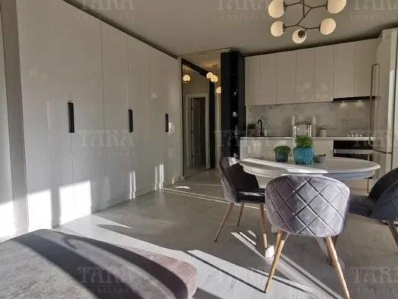 Apartament Cu 2 Camere Floresti ID V1110167 3