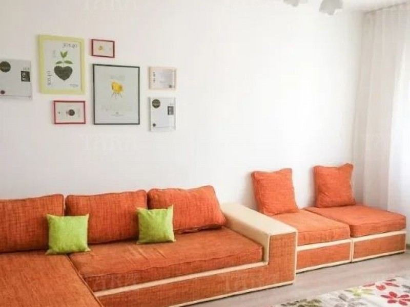 Apartament Cu 3 Camere Manastur ID V937099 5