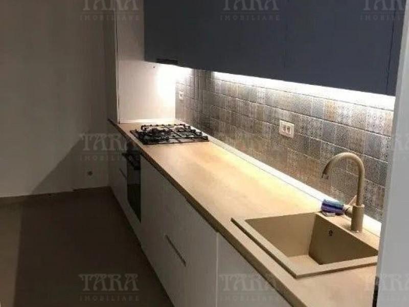 Apartament Cu 2 Camere Gheorgheni ID V1017182 9