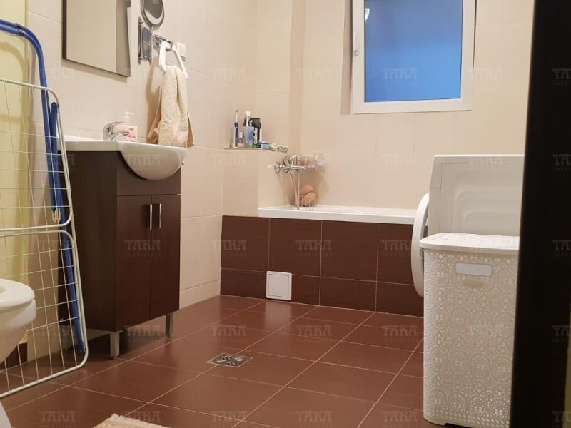 Apartament Cu 2 Camere Floresti ID I1042723 5