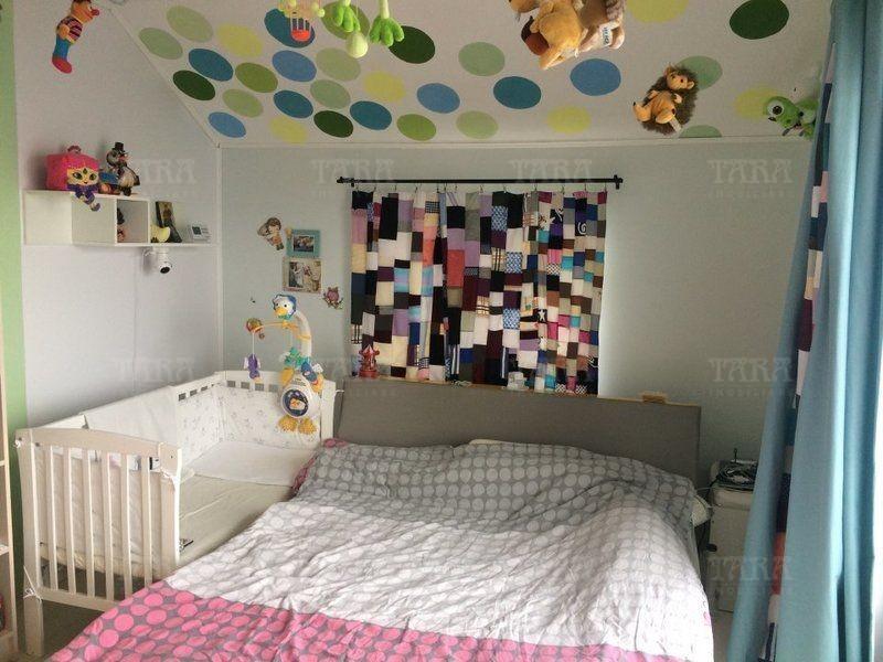 Apartament Cu 2 Camere Floresti ID V724768 5