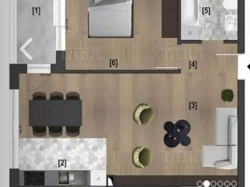 Apartament Cu 2 Camere Bulgaria ID V833798 2