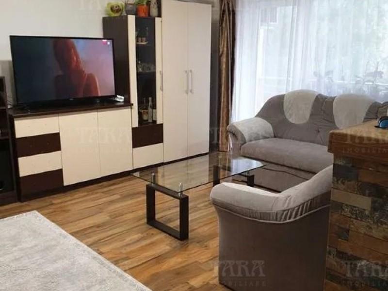 Apartament Cu 3 Camere Floresti ID V940119 2