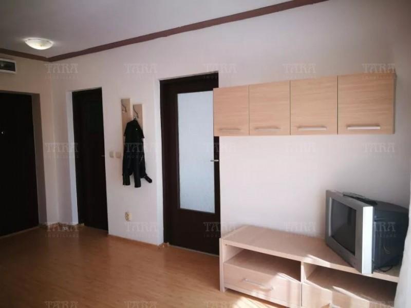 Apartament Cu 1 Camera Baciu ID V830690 2