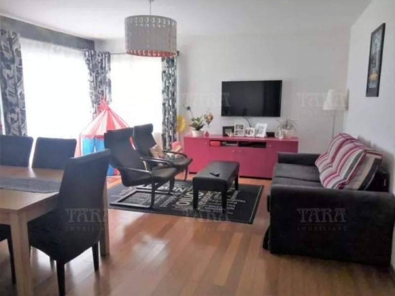 Apartament Cu 3 Camere Floresti ID V583797 2