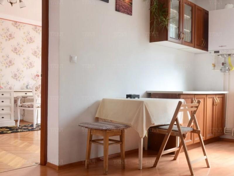 Apartament Cu 2 Camere Grigorescu ID V1278805 5