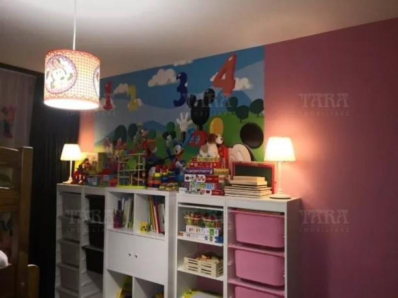 Apartament Cu 3 Camere Floresti ID V656838 6