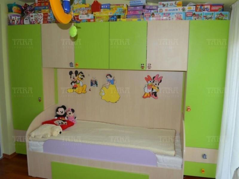 Apartament Cu 2 Camere Floresti ID V361540 6